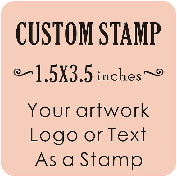 Custom logo stamp business card stamp personalized stamp15x35 custom logo stamp business card stamp personalized stamp15x35 inches in stamps from home garden on aliexpress alibaba group colourmoves