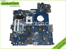 laptop motherboard for samsung P560 BA92-05028A pm45 NVIDIA G96-600-A1 ddr3