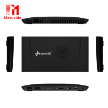 Mesuvida T09 4GB RAM Type-C Windows 10 Version Mini PC BOX,32GB Intel x5-Z8350 Dual Band Wifi 2.4g/5g 1000Mbps LAN Compute Stick