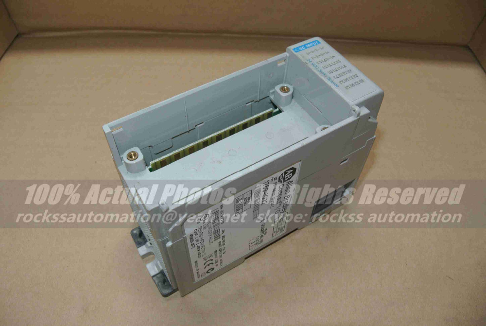 Module 1769-IQ32 Ser.A Used In Good Condition With Free DHL free shipping xc3020 70pg84m new original and goods in stock