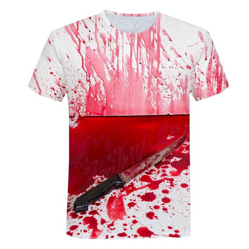Новейшая футболка Веном с 3D принтом, футболка s для мужчин и женщин, Повседневная футболка с коротким рукавом для фитнеса, футболка Дэдпул, футболки с черепом, топы азиатского размера - Цвет: 746