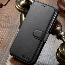 Case For iPhone XR X 6 s 7 8 Case Plus Luxury Retro Card Slots Slim Wallet Flip Leather Phone Cover For iPhone Xr Xs Max Case newest luxury brand spain full grain leather case for iphone 6 7 phone back cover with card slots custom name