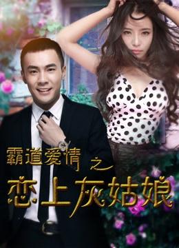 《霸道爱情之恋上灰姑娘》2017年中国大陆爱情电影在线观看