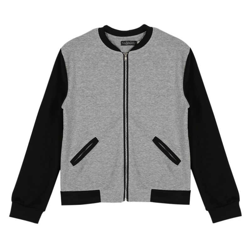 Plain Baseball Jackets