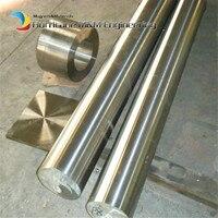 32x100 Mm TC4 Titanium Alloy Cylinder Industry Experiment Research DIY GR5 Ti Rod Titanium Alloy Bar
