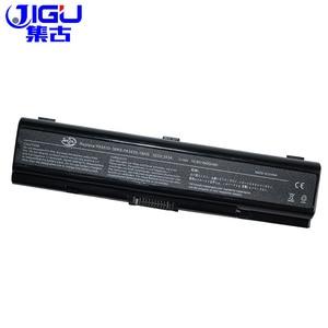 Image 3 - JIGU ノートパソコンのバッテリー東芝衛星 A500 L203 L500 L505 L555 M205 M207 M211 M216 M212 プロ A210 L300D L450 a200 L300 L550