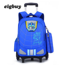 Children Backpacks Primary School Bags For Teenagers Students Kids Waterproof Schoolbags Mochila Backpack Girl