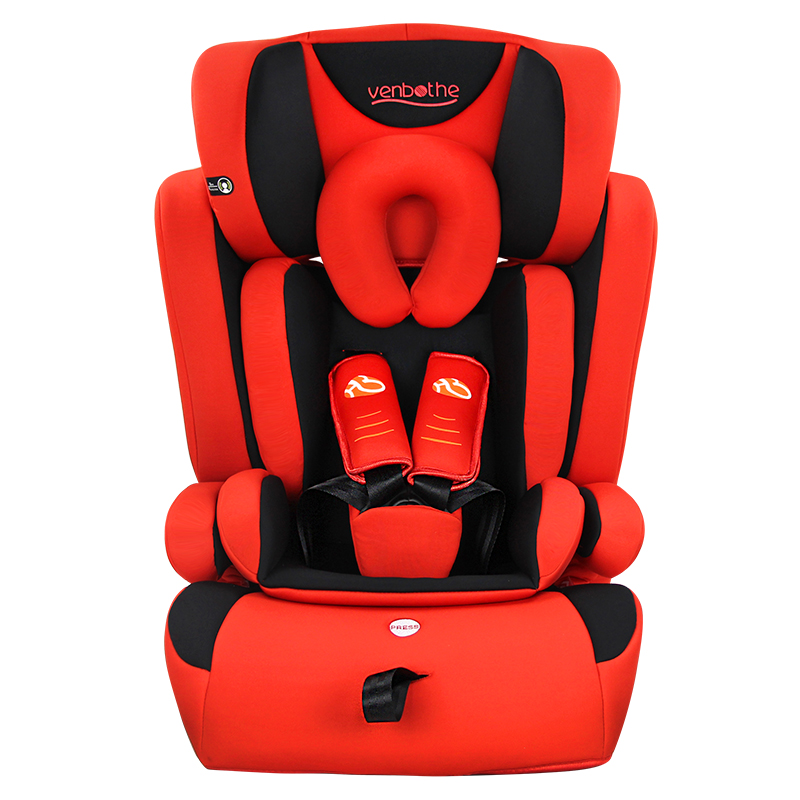 ECE/CCC Approved Child Car Safety Seat With SIP & ISOFIX, Baby Car Seat, Auto Chair for 9 Months ~ 12 Years Old Kids hot sale colorful girl seat covers for cars auto car safety child safety belt portable infant kiddy car seat for traveling