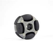 48 мм Omni колесо для шестигранной ступицы 14038