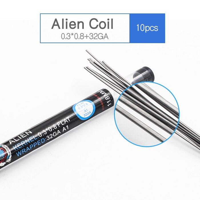 Alien-Coil