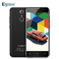 Original Cubot Note Plus Fingerprint 5.2 FHD MT6737T Quad Core Smartphone 3GB RAM 32GB ROM 16MP Android 7.0 Cell Phones 4G LTE