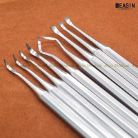 2018 high quality 1 set remove Dental calculus tools Scaler tools Pet washing device Remove tartar Tooth decay