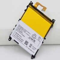 3000mAh LIS1525ERPC wymiana bateria do Sony Xperia Z1 L39H C6903 L39T L39U C6902 LIS1525ERPC baterie z narzędzia do naprawy