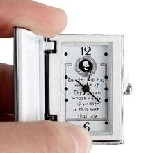 Vintage Watches Death Note Pocket Watch