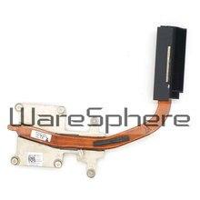 Новый оригинальный радиатор для Dell Latitude E5520M 00DYPR 0DYPR Cooler