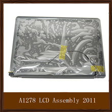 Original New For Macbook Pro 13″ A1278 LCD Screen Full Assembly LCD Assembly 2011 MC700 MC724 MD313 MD314