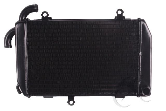 Radiator Cooler Cooling For HONDA GL1800 RH 2006 2007 2008 2009 2010 2011