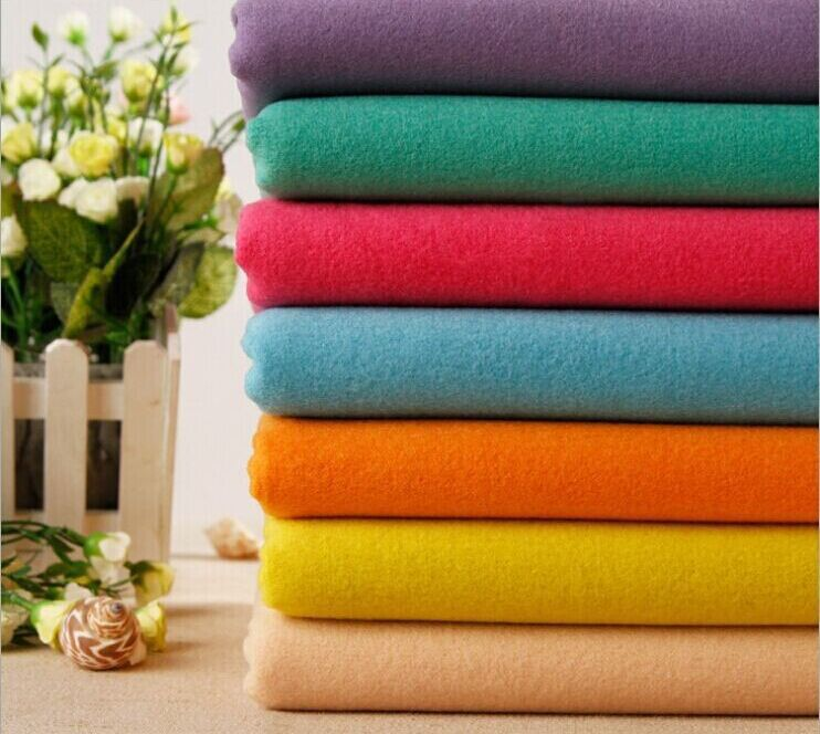 Compare Prices on Wool Felt Fabric- Online Shopping/Buy Low Price ...