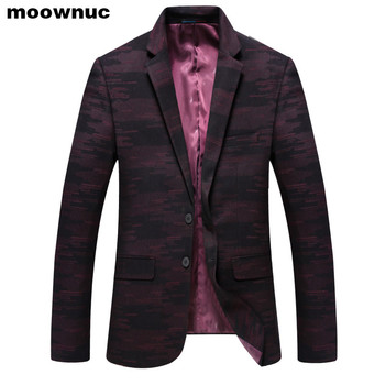 2019 spring new men's blazer Business casual coat Fashion movement Cultivate one's morality  High quality clothing