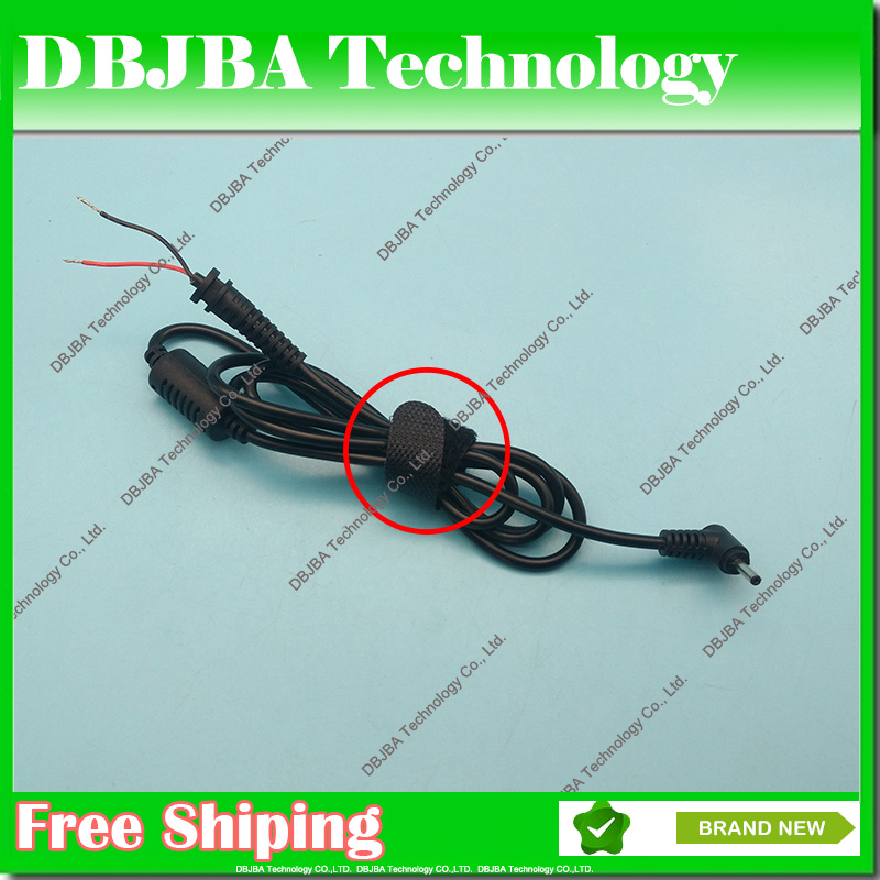 3PCS 3.0*1.1mm 3.0x1.1mm DC Tip Power Cord for Tablet Acer A500 A501 A200 A101 Huawei MediaPad 7 S7-Slim S7-301U Charger Cable 5pcs usb male to dc 3 0mm 3 0x1 1mm plug connector 5v 2a charger power cable for huawei mediapad 7 ideos s7 s7 slim 301u s7 301w