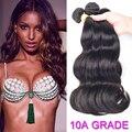 Peruvian Virgin Hair Body Wave 3 Bundles 10A Unprocessed Peruvian Virgin Hair Queen Hair Products Peruvian Body Wave Human Hair