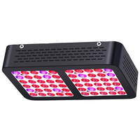 Led Plant Growth Lamp Reflector 10W Full Spectrum Plant Lamp Flower Medicinal Material Fruit Growth Lamp Us Plug
