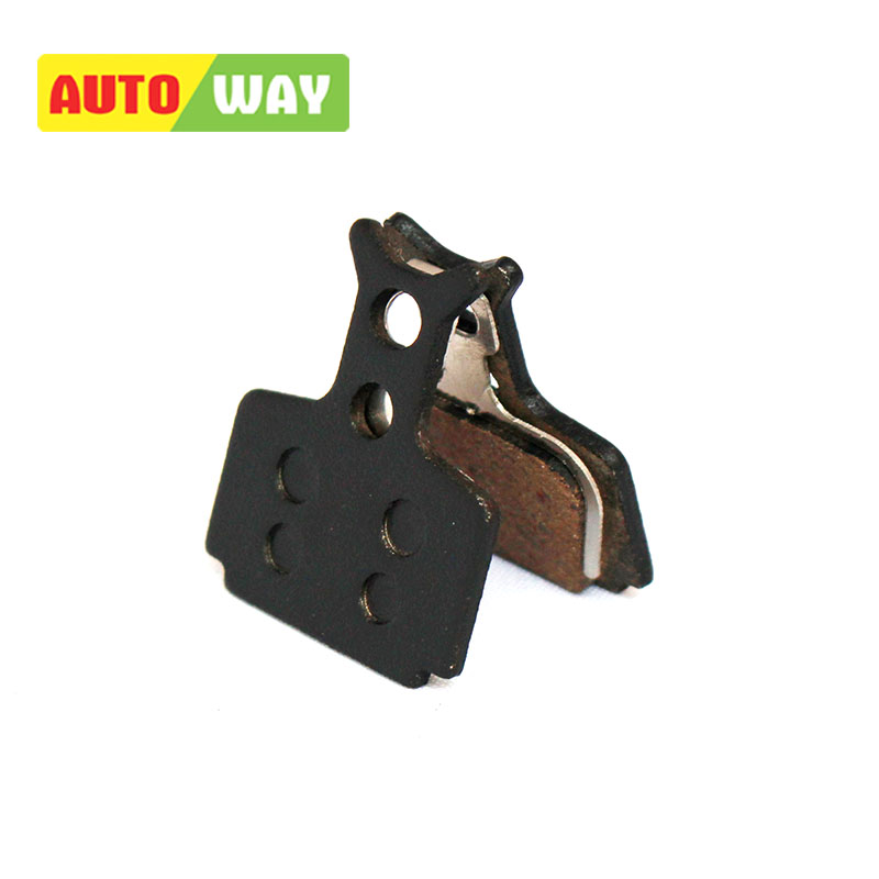 Autoway 6 Pairs Resin Bicycle Disc Brake Pads For Formula The One R1 R1R RO RX T1 Mega The One FR C1 CR3 Bike Disc Brake Parts in Bicycle Brake from Sports Entertainment