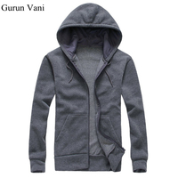 New Autumn Winter Men S Womens Hooded Sweater Lovers Casual Fashion Solid Color Sportswear Outdoor Jackets