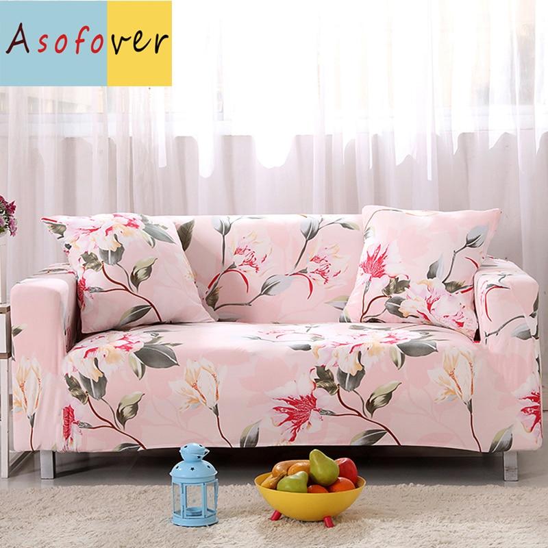 Modern Exquisite Sofa Cover Elastic Sofa Slipcover Stretch ...