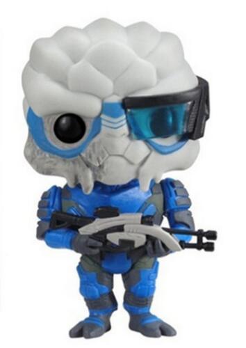 Фигурки Mass Effect 10 см 1