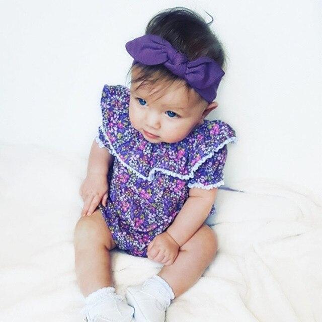 3Pcs Rabbit Ear Baby Headband For Girls Flower Neonata Baby Bows Turban Haarband Hair Accessories Newborn Infant Girl Headband 4