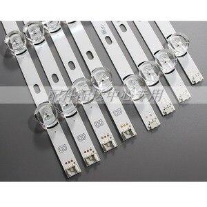 """Image 5 - 8pcs x LED Backlight Lamp Strip for LG 47"""" TV innotek DRT 3.0 47"""" 47LB6300 47GB6500 47LB652V 47lb650v LC470DUH 47LB5610"""