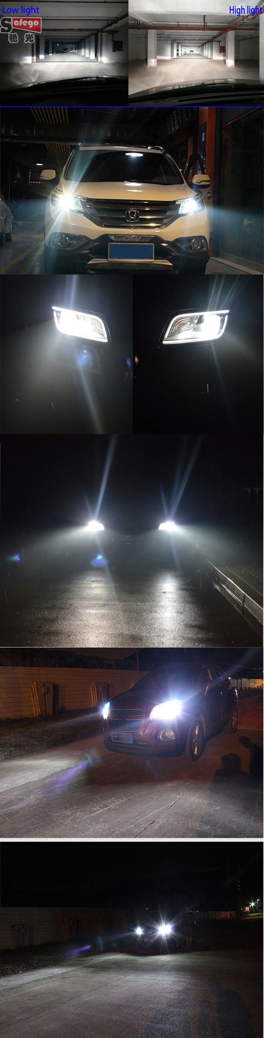 11-HID light effect
