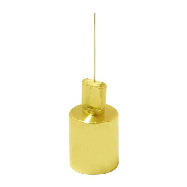 10 pcs agulhas de cobre para plasma caneta palpebra elevador mole removedor maquina plasmapen