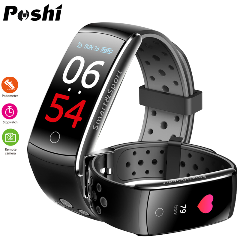 Luxury Smart Watch Blood Pressure Monitor Calorie Pedometer Sport Wristwatch For Women Men Message Remind Digital Watches 2019Luxury Smart Watch Blood Pressure Monitor Calorie Pedometer Sport Wristwatch For Women Men Message Remind Digital Watches 2019