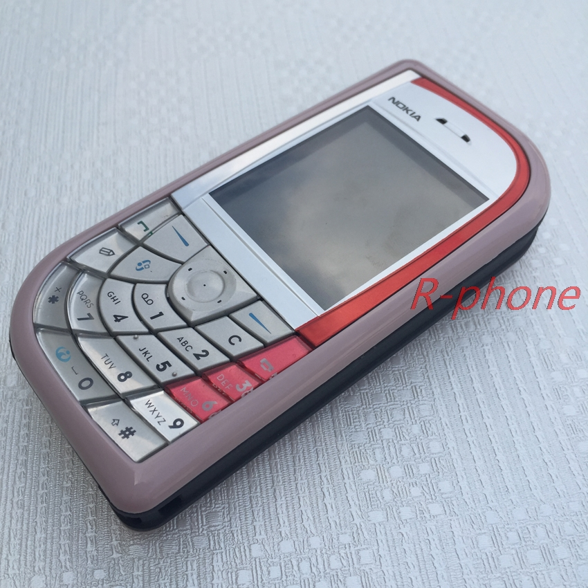 nokia 7610. aliexpress.com : buy original unlocked refurbished nokia 7610 pink mobile phone gsm tri band camera bluetooth cellphone from reliable suppliers l