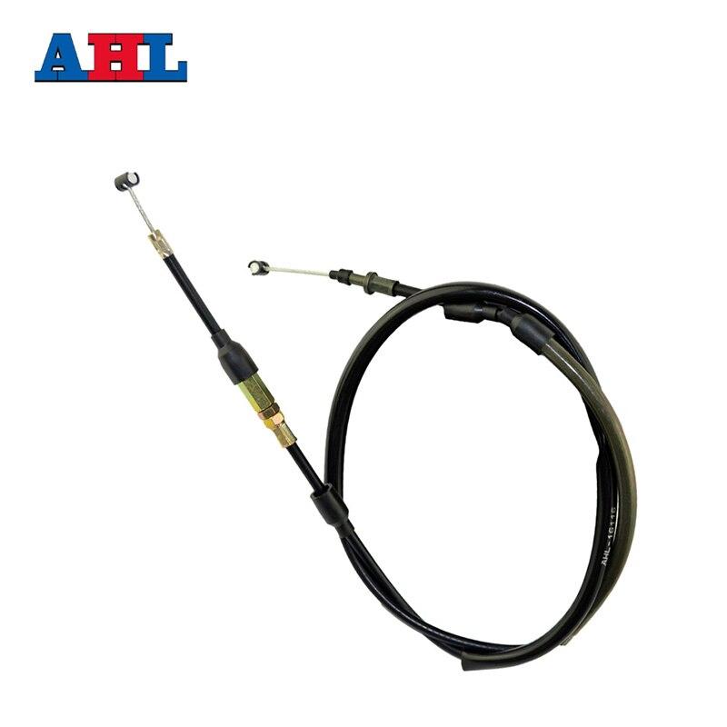 Motorcycle Accessories Clutch Control Cable Wire Line For Kawasaki KXF250 2013-2017 KX250F KXF250 2004-2008 Suzuki RM-Z250 ahl brand new motorcycle clutch cable for suzuki rm z250 2005 2006 for kawasaki kx250f kxf250 2004 2008 kxf250 2013 2017