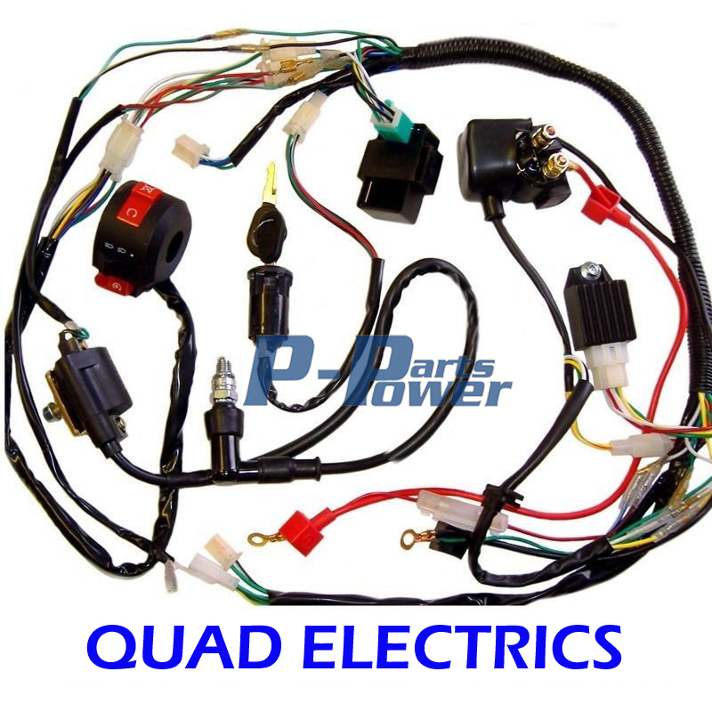 emergency lighting static inverter wiring diagram images netcom5 atv wiring harness diagram on auxiliary light diagrams