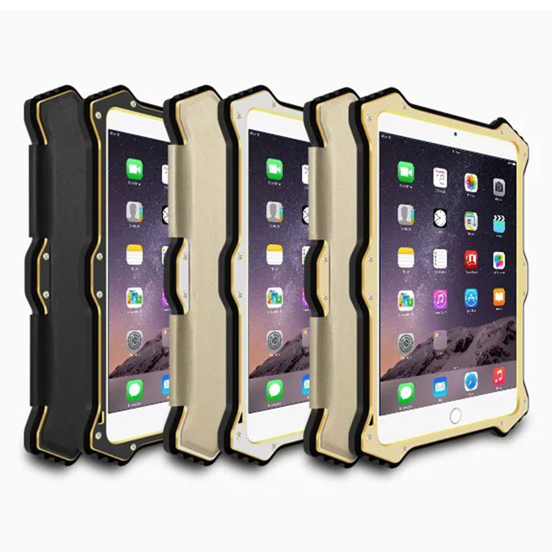 LoveMei MK2 Tablet Case for Apple IPad MINI 2 3 7.9 Inch Brand High Quality Fashion Slim PU Leather + Metal Case for IPad Mini 12mm waterproof soprano concert ukulele bag case backpack 23 24 26 inch ukelele beige mini guitar accessories gig pu leather