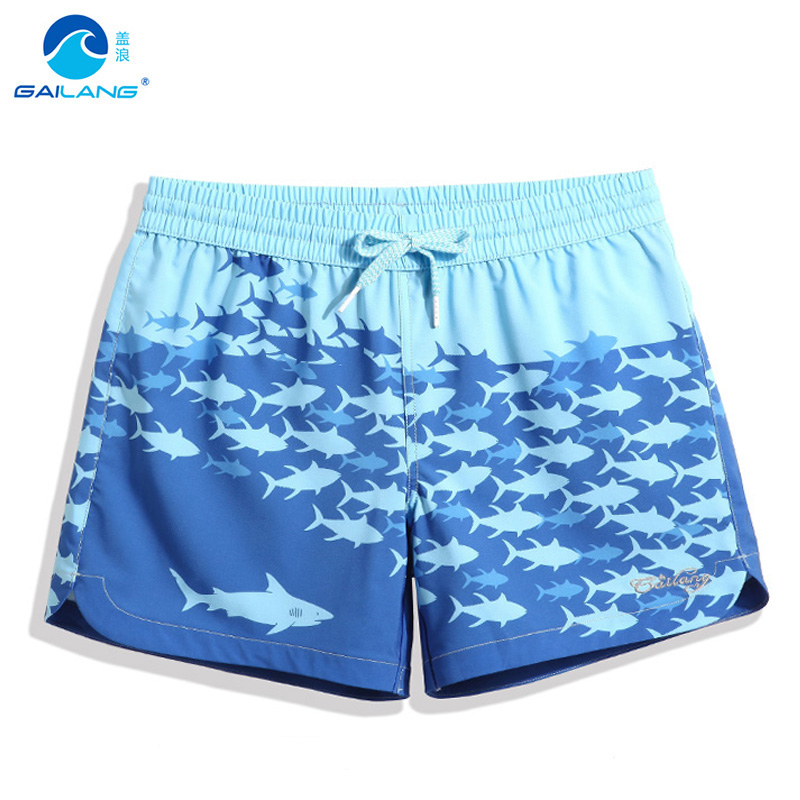 Gailang ladies loose swim   shorts   woman   board     shorts   swiming trunks swimsuits sweat bermudas sunga praia bathing suit beach surf