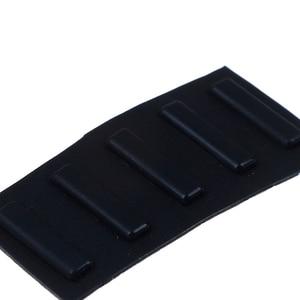 Image 5 - 5 قطعة قدم المطاط قدم لديل Latitude E6420 E6430 E6220 E6330 E6320 الغطاء السفلي