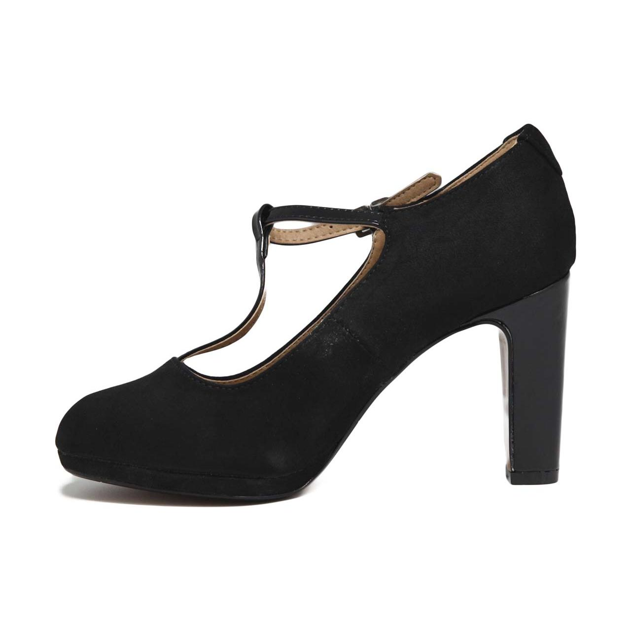 Aliexpress.com   Buy MARIA MARE MUJER 61892 MARIA MARE ANTE ZAPATOS DE  TACON from Reliable Women's Pumps suppliers on Calzados Rumbo Store 5f1ee9368c13