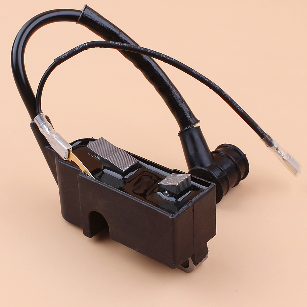 Ignition Coil Module for Chinese Chainsaw 4500 5200 5800 152F-100A 45cc52cc 58cc