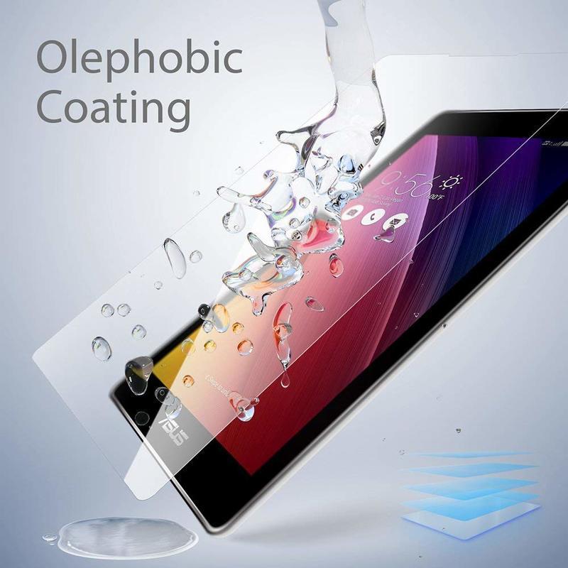 Screen Tempered Glass Protector For Asus ZenPad C 7.0 Z170CG Z170 Z170MG Z370CG Z370 Z370C 7.0