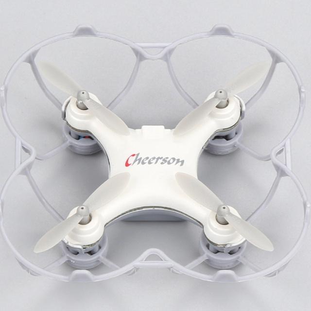 Cheerson CX-10SE Mini Drone CX-10 Upgrade Quadcopter Rc Helicopter Nano Drons Quadrocopter Toys For Children Copter Brinquedo