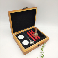 Sealing Wax Stamp Wooden Gift Box Set Retro S Creative Design Copper Stamp For Letter Document Sealed Envelope Signature