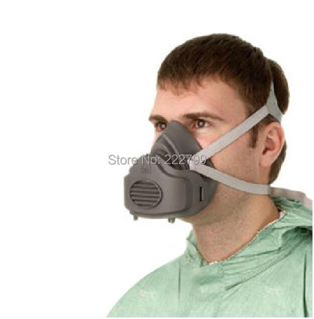 3m3200N95 respirador de polvo profesional bruñido industrial máscara de protección neblina niebla PM2.5 envío libre