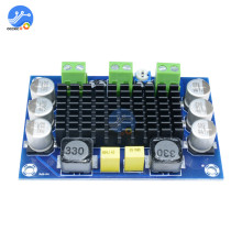 100W TPA3116D2 Mono Amplifier Board Class D 12V 26V Digital Audio Power Amplifier Sound Board AMP