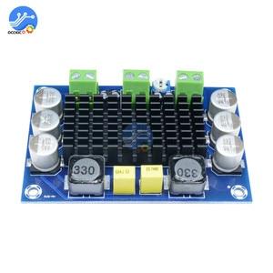 Image 1 - 100W TPA3116D2 Mono Verstärker Vorstands Klasse D 12V 26V Digitale Audio Power Verstärker Sound Board AMP