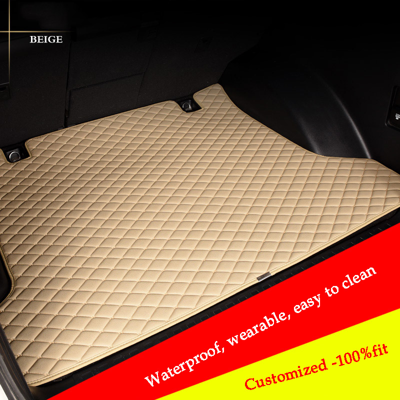 користувальницький автомобіль матовий стовбур для BMW 3 4 5 7 Серія F10 F11 F15 F16 F20 F25 F30 E60 E70